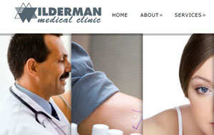 Wilderman Medical Clinic Project